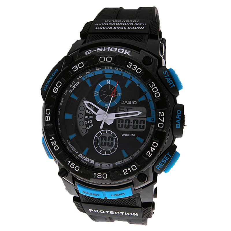 Купить Часы Casio G-Shock Копия VK