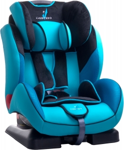 Автокресло Caretero Diablo XL+ (9-36 кг)